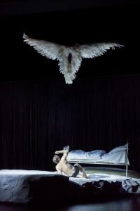 Angels in America Robin Adams Foto Rainer Muranyi