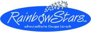 RainbowStars Logo