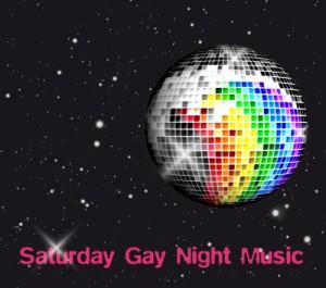 Saturday Gay Night Musik