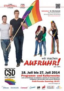 CSD2014_Stuttgart_Plakat-3