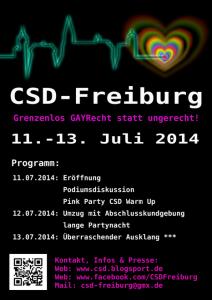 CSD_FR_2014_Plakat