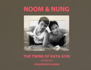 Buch 06 Kata Twins