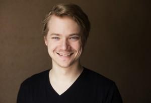Sven Schelker; Foto von Hannes Caspar