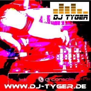 DJ Tyger