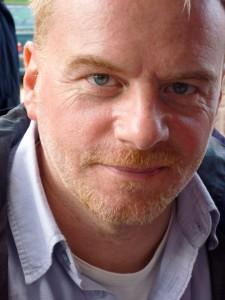 Martin Wiesenhöfer Foto