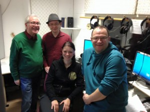 Radio RainbowStars Redaktion