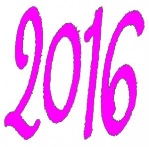 Rosa Jahr 2016