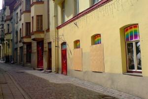 Gaybar in Tallinn