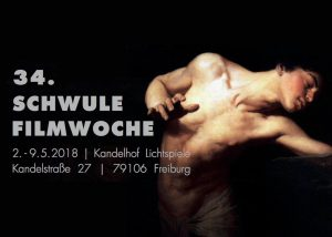 Schwule Filmwoche 2018
