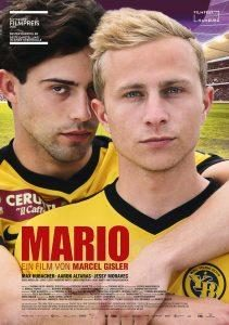 Plakat: Mario