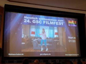 24. GSC Filmfest