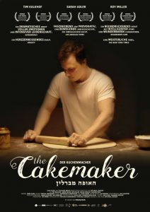 The Cakemaker Filmplakat