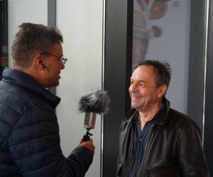 Schwule Welle mit Marcel Gisler