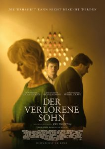 "Filmplakat ""Der verlorene Sohn"""