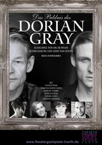 """Dorian Gray"" mit ""Christian Gebert"