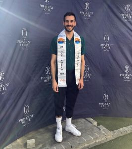 Marcel Danner (Mr. Gay Germany 2019)