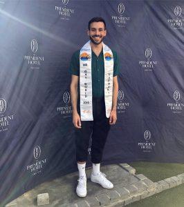 Marcel Danner (Mr. Gay Germany 2019)