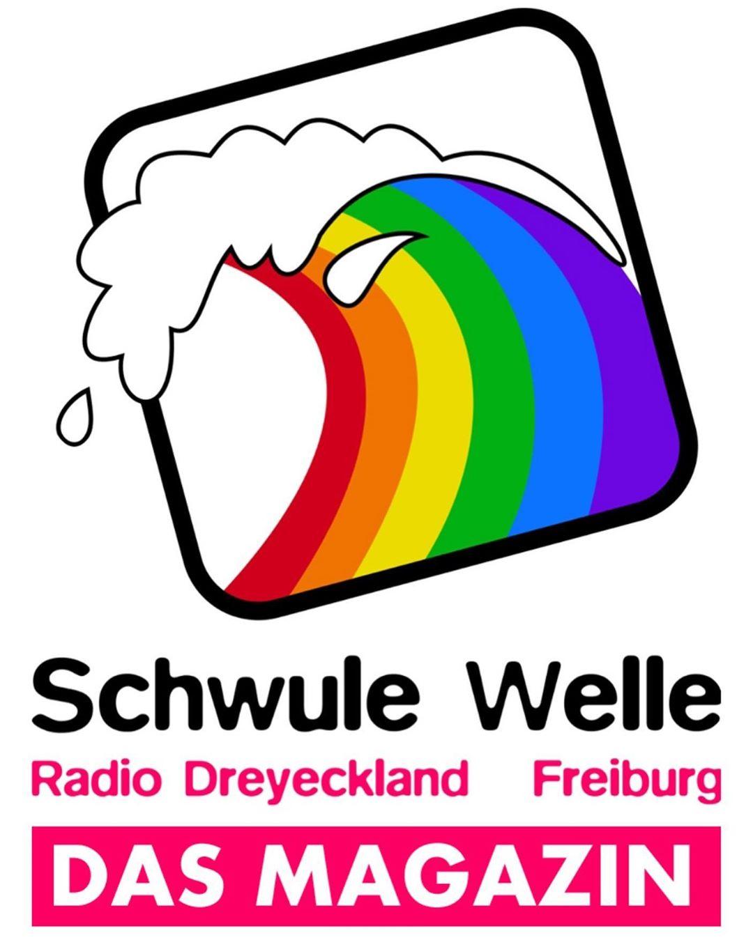 Das Magazin Logo