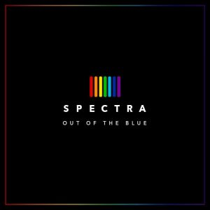 Spectra Cover Out of The Blue