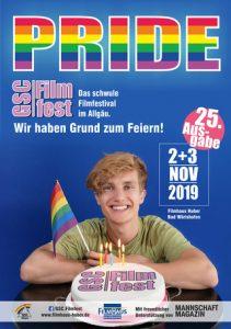 GSC-Filmfest 2019 Plakat