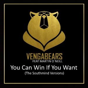 Schwule_Welle_Vengabears - You can win if you want - Cover