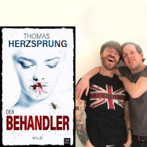 Thomas Herzsprung - Der Behandler