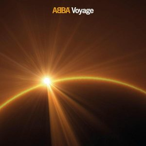 ABBA Voyage Cover
